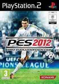 Descargar Pro Evolution Soccer 2012 [MULTI4][PAL][shadyds] por Torrent